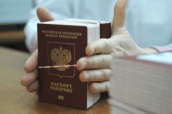 С 1 марта въезд в Украину для россиян будет только по загранпаспортам