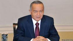 Президент Узбекистана Ислам Каримов объявил свою предвыборную программу