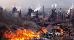 Потеря Донбасса не критична для экономики Украины – эксперты ФРГ