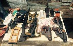 В Харькове задержали диверсантов, прошедших подготовку в ГРУ – Лубкивский