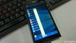 Первые фото Microsoft Lumia 950 XL уже в Сети