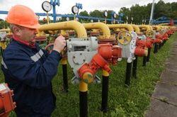 Эксперты: Украина готова к отопительному сезону по запасам газа
