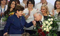 Правящая партия в Польше проиграла парламентские выборы
