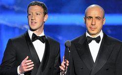 Цукерберг и Мильнер наградили ученых премиями на 21,9 млн. долларов