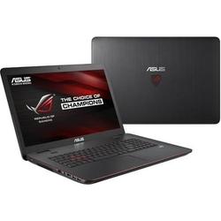 Геймеры оценили ноутбук ASUS ROG GL752VW