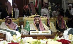 Исламские государства устроили дипломатический демарш Ирану