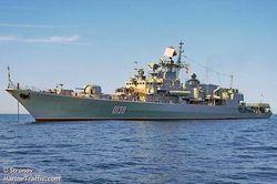 «Укроборонпром» планирует модернизацию корабля «Гетман Сагайдачный»