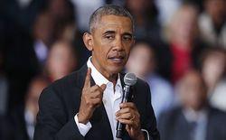 Обама призвал миру координировать силы для борьбы против ИГ