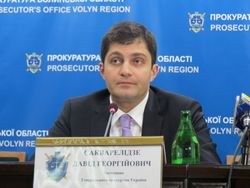Всех следователей по делу «бриллиантовых прокуроров» уволили – Сакварелидзе
