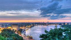 Сегодня Киеву исполнилось 1534 года