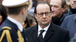 Франсуа Олланд готов баллотироваться на второй срок