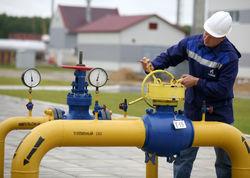 """""""Газпром"""" не хочет продавать Украине газ"""