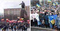 В Харькове опасаются провокаций и запрещают митинговать 4 мая