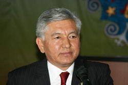Кризис власти Кыргызстана: Мэр Бишкека Иса Омуркулов подал в отставку