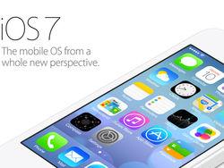 Более 50 процентов владельцев i-устройств перешли на iOS 7