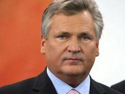 Подписания СА с Украиной в Вильнюсе не будет – Квасьневский
