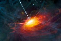 Новый эксперимент проверит 50-летнюю теорию устройства Вселенной