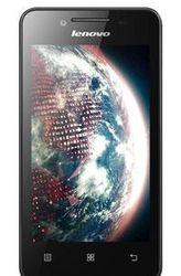 Стоимость музыкального смартфона Lenovo RocStar A319 — 100 долларов