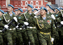 Десантники из Пскова в шоке от того, что о них говорит руководство РФ