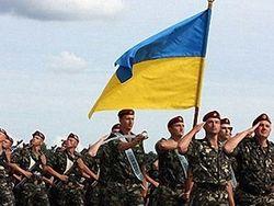 С терроризмом будет покончено в ближайшее время – Дмитрашковский