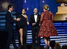 Журналисту из Украины, оскандалившемуся на Grammy, предъявлено обвинение