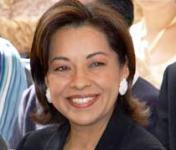 Хосефина Васкес Мота