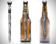 Новый способ охлаждения пива придумали в США