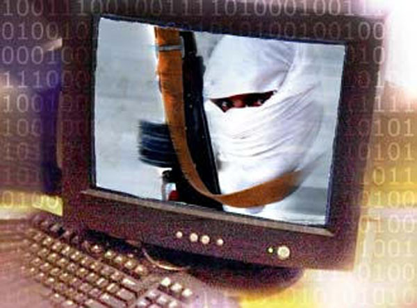 Целью Цифровой интифады является взлом израильских и про-еврейских