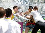 Активистку FEMEN будут судить