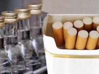 Правительство РФ одобрило двукратное увеличение акцизов на табак и алкоголь