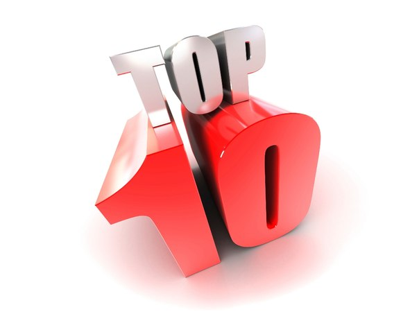 Top 10 TrinityP3 Blog Posts 2011.