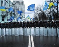 США не исключают санкций против властей Украины