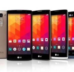 LG разрабатывает стратегию борьбы с «клонами»