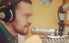 В Москве зарезали редактора «Национальной службы новостей»