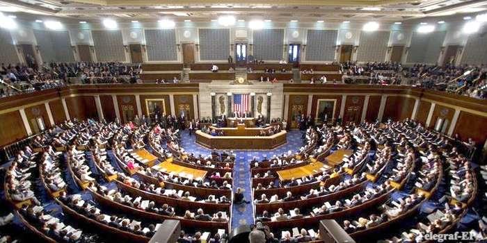Новые санкции США против РФ: стало известно обочередных проволочках в съезде
