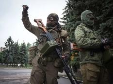 Литва, Латвия и Эстония готовы признать ЛНР/ДНР терорганизациями