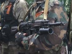 Артобстрелом с территории РФ уничтожено полсела в Луганской области