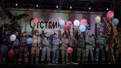 Бойцы «Беркута» войдут в состав МВД России с тем же названием