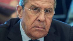 Лавров признал, что санкции направлены на изменение России