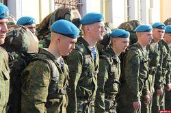 Избили псковского депутата, занимающегося делом гибели десантников