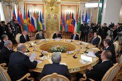 Российские эксперты пророчат Украине большие проблемы из-за выхода из СНГ