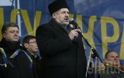 Крым останется в составе Украины, что бы там ни говорил спикер – Чубаров