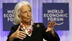 Выборы в Украине открыли новые возможности для реформ – глава МВФ