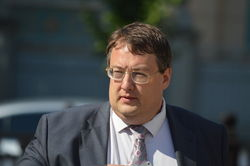 Антон Геращенко рассказал, как изменилась работа МВД после прихода Авакова