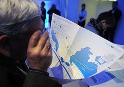 «Южный поток» меняет вектор, чтобы финишировать в Австрии вместо Италии