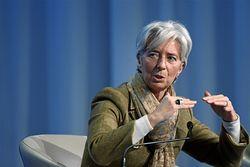 Для оказания неотложной помощи Украине нужно срочно реформировать МВФ