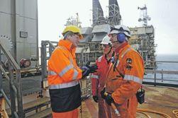 Суверенитет Шотландии: Лондон может лишиться морских залежей нефти и газа