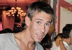 Актер-скандалист Панин в Крыму разгуливает в компании госчиновников