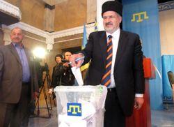 Меджлису крымских татар пророчат раскол