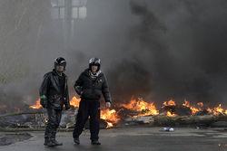 МИД Литвы: задержанные в Украине россияне дают показания против Москвы